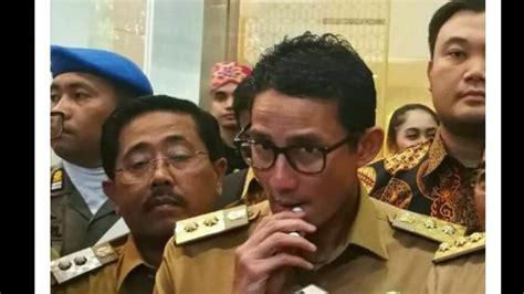 Pelembab Di Indo ini alasan sandiaga uno pakai pelembab bibir dari jepang aneka info unik
