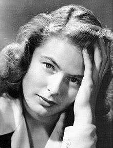 amelia jayne grant is an actor and model based in ingrid bergman