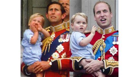 Kostum Pangeran William baju pangeran george persis dengan pangeran william 30