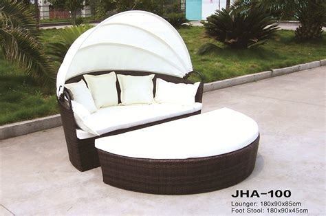 11 Foot Patio Umbrella Half Round Day Bed Decon Day Bed Malaysia Day Bed