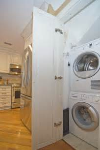 Kitchen And Laundry Design by Kitchen Washer And Dryer Laundry Design Remodel Kitchen