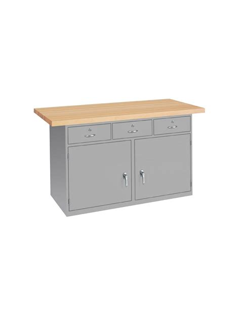 bench with cabinets cabinet drawer work bench at nationwide industrial supply llc