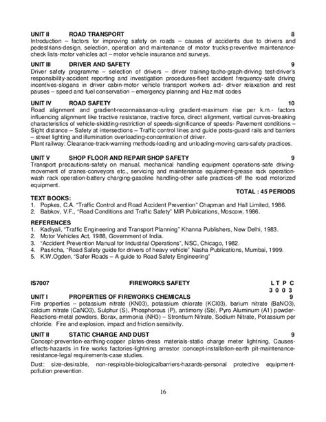 motor vehicle safety responsibility act safety syllabus 2013 reg