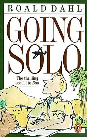 go solo going solo auto biography kaite medalla s blog