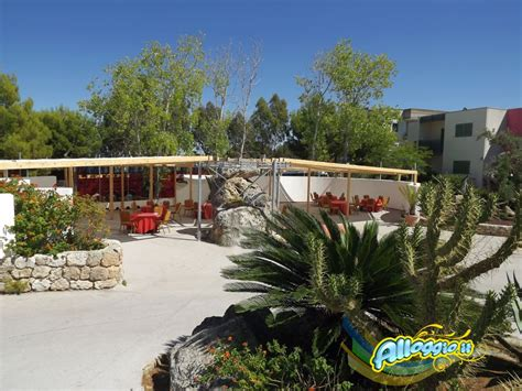 villaggio hotel porto giardino porto giardino resort 4 stelle a monopoli vacanze