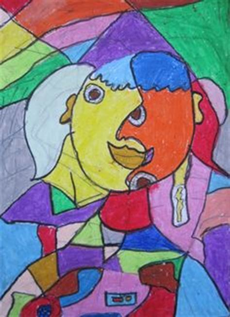 picasso biography for elementary students nov dec picasso grass valley elementary pta
