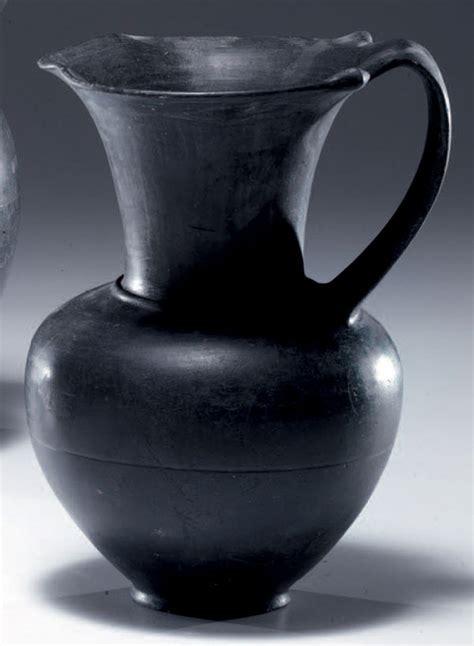vasi etruschi buccheri pandolfini reperti archeologici ottobre 2009 284
