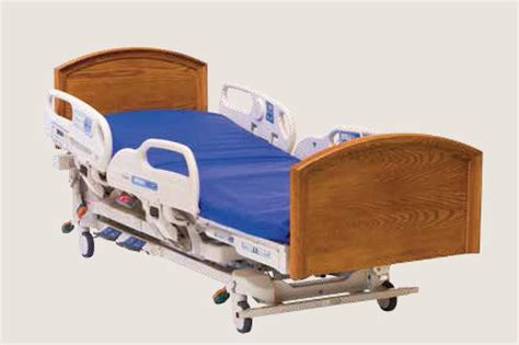 surgical bed hill rom 174 careassist 174 es medical surgical bed