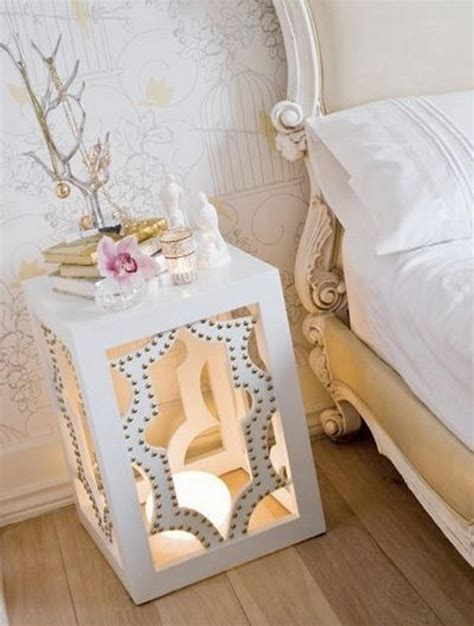 creative nightstand ideas 30 creative nightstand ideas for home decoration