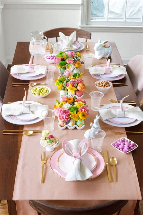 easter table decorations ideas 17 easter table decorations table decor ideas for easter