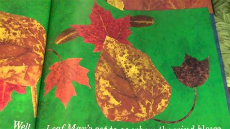 leaf man ala notable 0152053042 the leaf man book online theleaf co