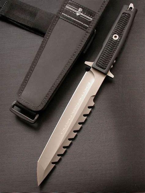 extrema ratio knife extrema ratio fixed blade knives