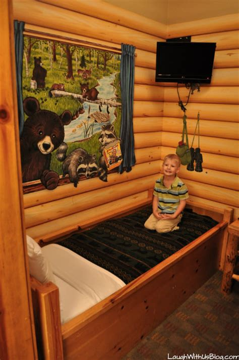 Great Wolf Lodge Cabin by Great Wolf Lodge Grapevine Kidcabin Suite Laugh With Us