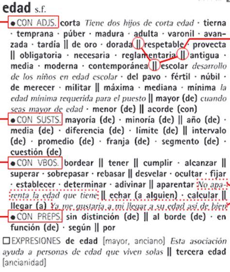diccionario combinatorio prctico del voces del sur los diccionarios de ignacio bosque pronto