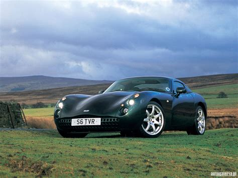 Tvr Tuscan Review Tvr Tuscan History Photos On Better Parts Ltd