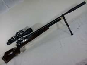 Pembersih Laras Senapan Angin senapan angin parre sport senapan pcp mouser