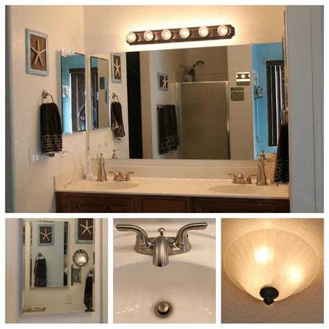 bathroom displays master bathroom makeover