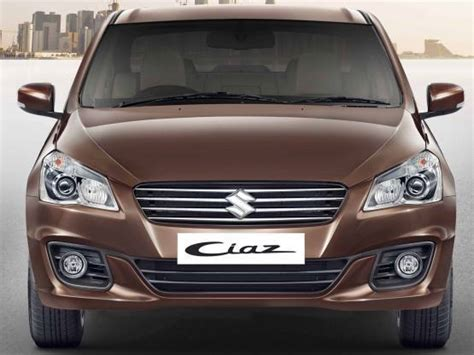 Maruti Suzuki Specs Maruti Suzuki Ciaz Hybrid New Detail Revealed Engine