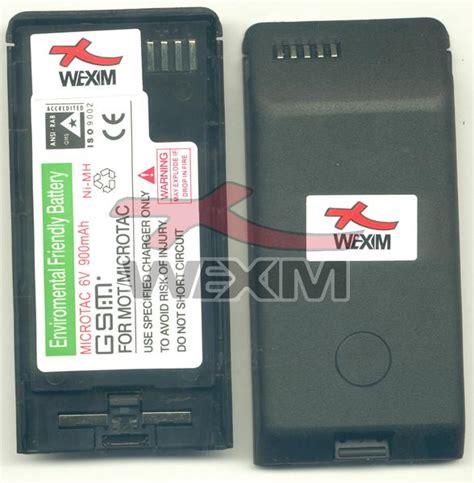 batterie motorola 8700 microtac 900 mah ni mh 13 00