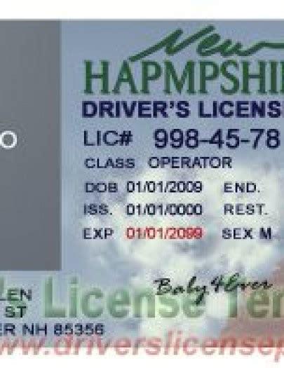alabama id card template free software alabama drivers license template