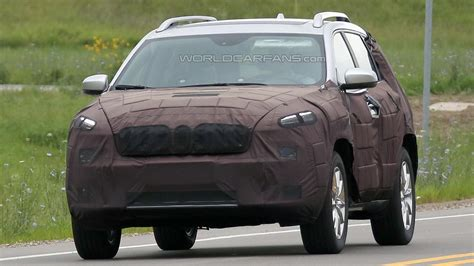 Jeep Time 2017 jeep facelift spied for the time