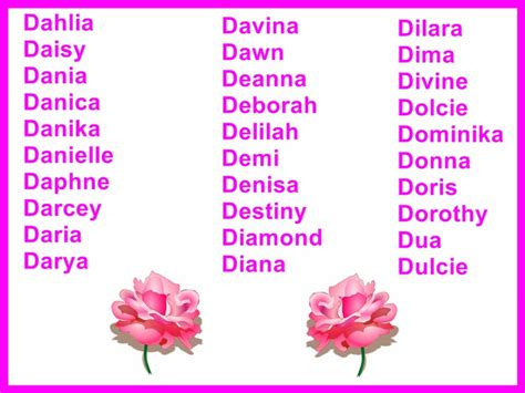 names that start with d 395 best cool baby names images on