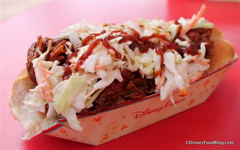 slaw dogs review specialty dogs at casey s corner in disney world s magic kingdom the
