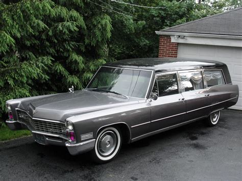 Superior Cadillac by 1956 Cadillac Superior Hearse Other Vehicles Hearse T