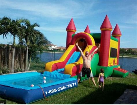 bounce house rental prices miami party rental bounce house rental affordable upcomingcarshq com