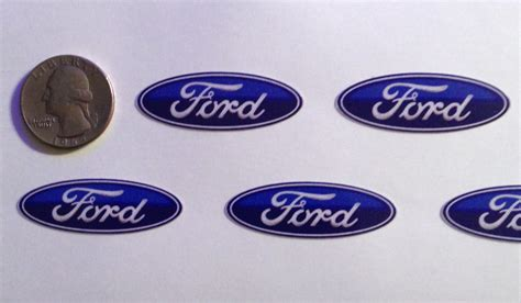 Ford Sticker by Ford Center Cap Stickers Ford Forum Enthusiast Forums