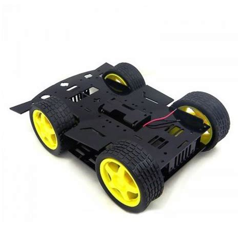 Go Robot Car multi function robot car kits a emartee