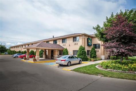comfort shoppe janesville quality inn updated 2017 hotel reviews price