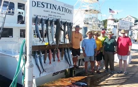 destination fishing boat charter boat destination first class charter fishing
