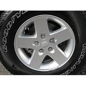 17 Inch Jeep Wheels Jeep Best Accessories 2011 Review Orderable