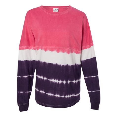 Gamis Tiedye Jersey Import j america s wildberry berry tie dye day jersey t shir