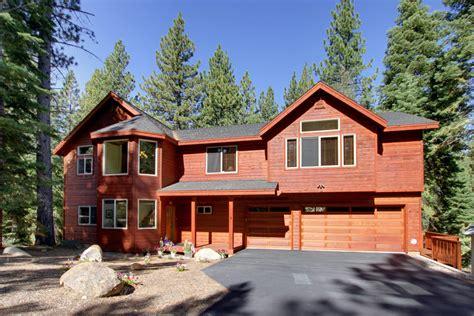 lake tahoe vacation rental homes lake tahoe luxury rentals