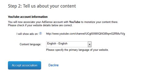 adsense insufficient content frequently asked questions trick getting insufficient