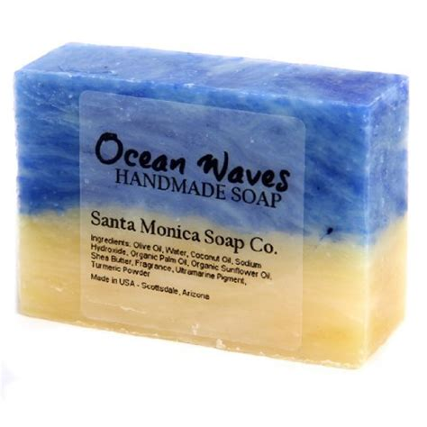 Handmade Soap California - santa soap co handmade soap
