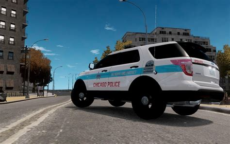 Ford Chicago by 2013 Ford Explorer Chicago Skin Gta Iv Galleries