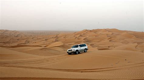 To Do Time In The Desert by Dubai 10 Things To Do 9 The Desert Time