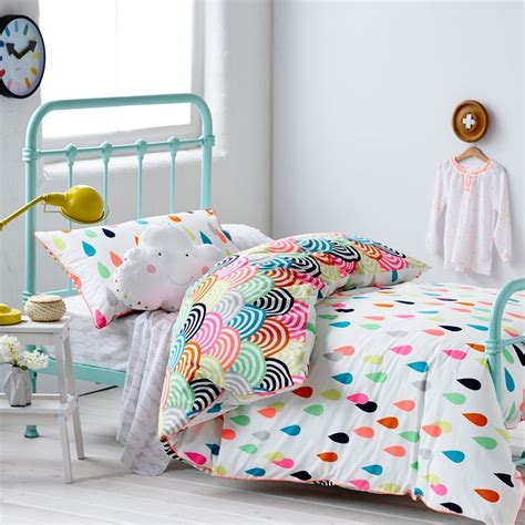 Cloud Bedding Set by Unique Bedding Sets For A Memorable Childhood