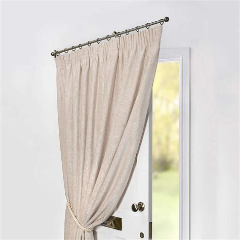 dunelm curtains poles 1000 ideas about door curtain pole on pinterest door