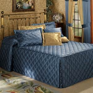 Twin Bed Comforter Size Fitted Bedspreads Young Blue Pretty Colors