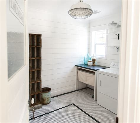 vintage style laundry eclectic home tour rafterhouse