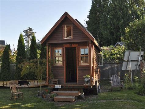 tiny homes nj groups back pilot program for tiny homes to house homeless