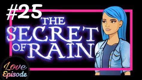 secret ep the secret of episode 25 episode choose your