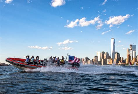 rib boat new york high speed tourism rib new york offers exciting tours of