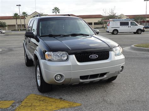2007 ford escape hybrid 2007 ford escape hybrid overview cargurus