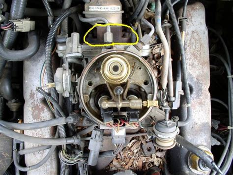 security system 1984 lincoln mark vii electronic valve timing the lincoln mark vii club view topic car wont run