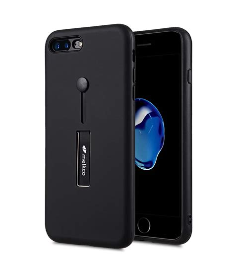 slider dual rugged with stand function for apple iphone 7 plus 8 plus 5 5 quot support